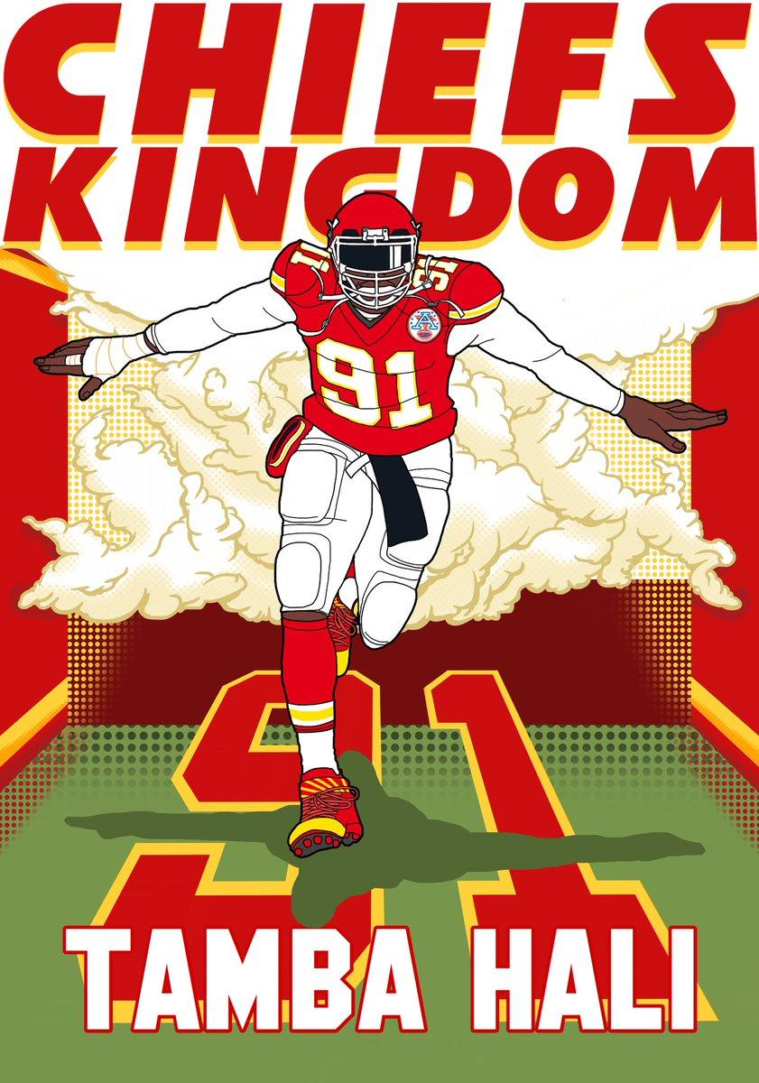 #ChiefsKingdom