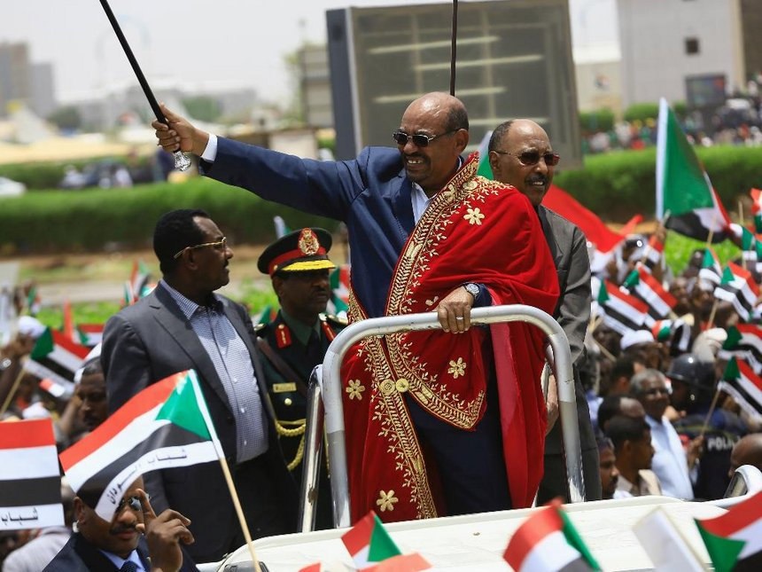 Sudan must float currency to boost growth, investment - IMF
