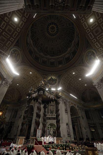 Pope on Guadalupe feast: Church is mestizo, native, black