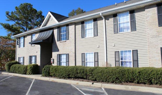 Pelham's Terrace 31 Apartments sells for $7.3 million