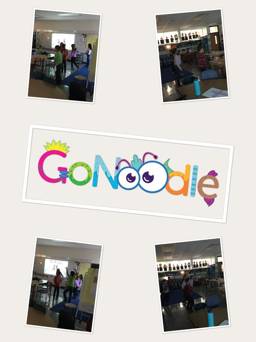 test Twitter Media - GoNoodle is a great website for days like today when recess is indoors and we just need to get some energy OUT! #d30learns #12daysofd30 https://t.co/7cBT4Yc0W7