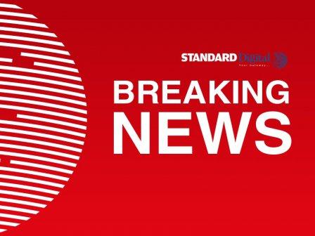 Nyeri MCA Peter Weru collapses, dies during Jamhuri Day celebrations