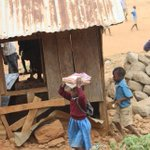 Baringo school where pupils and teachers go without lunch