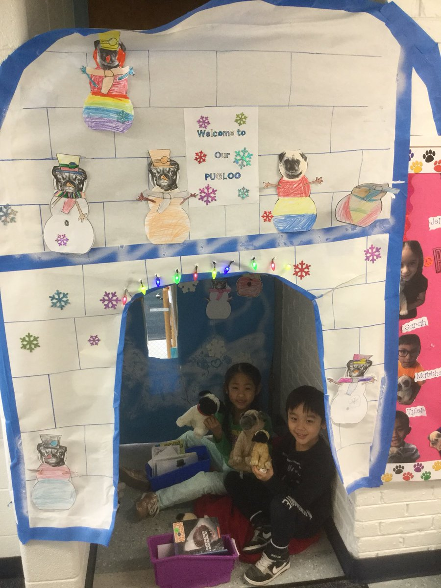 test Twitter Media - Reading in our newly constructed PUGloo! @WescottSL #d30learns https://t.co/0rrVrlbQ9z