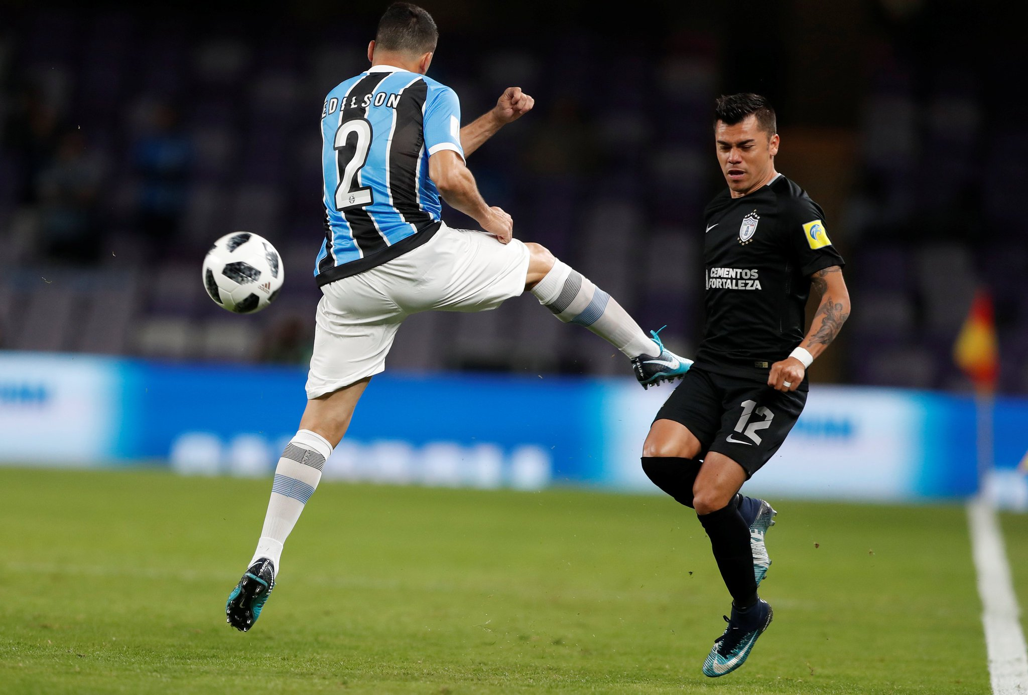 |@Tuzos ���� vs. @Gremio ���� por un lugar en la FINAL del Mundial de Clubes https://t.co/hlZlvhWaaX �� EN VIVO https://t.co/lxLWbbUMZU