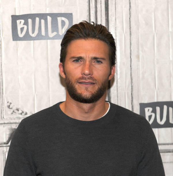 RT @SEastwoodCom: First look at @ScottEastwood in @BUILDseriesNYC talking #PacificRimUprising https://t.co/hba8VTkjlB
