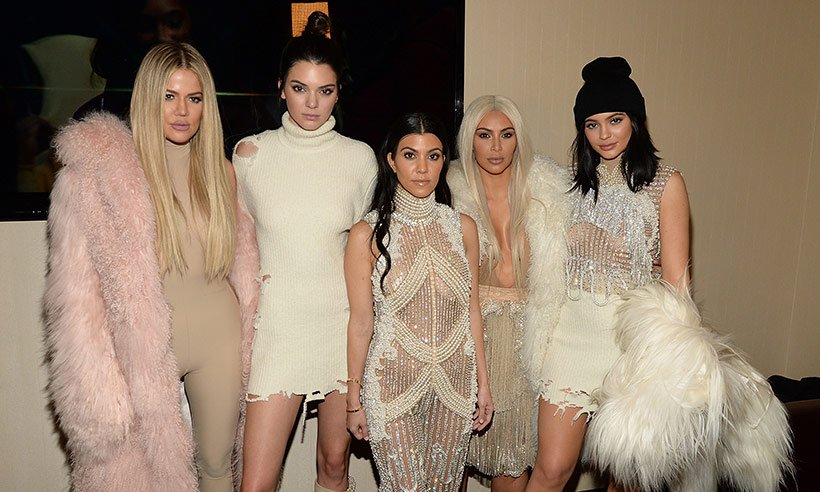 Kim Kardashian and sisters set to star in Calvin Klein campaign: