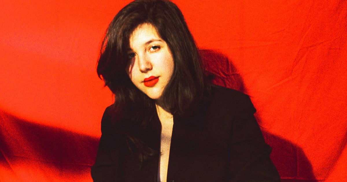 Lucy Dacus previews 'Historian' LP with rugged new breakup song 'Night Shift' https://t.co/I1PVy1Dvx5 https://t.co/WYuIPjpvzR