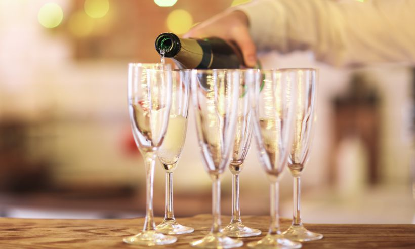This is why you should buy your Christmas prosecco by 22 December!