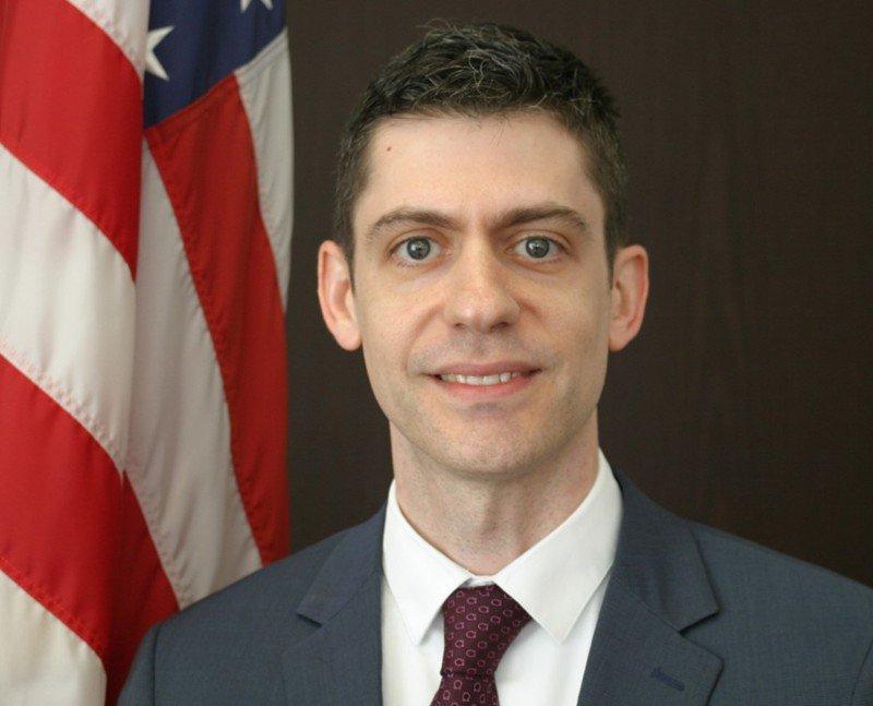 Trump staff member appointed U.S. Attorney for Austin region