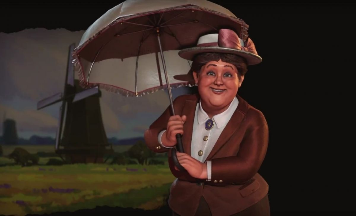 The Netherlands is coming to Civilization 6 in the Rise and Fall expansion https://t.co/WoFVAj7yvS https://t.co/X9k1ce7Him
