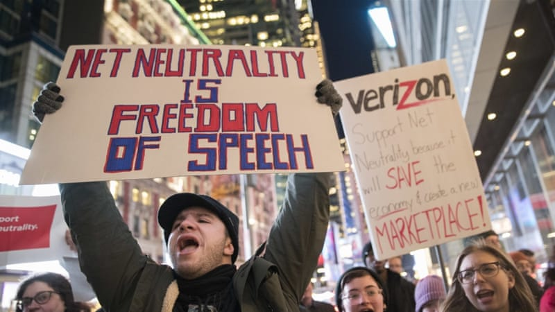 What is net neutrality and why does it matter?
