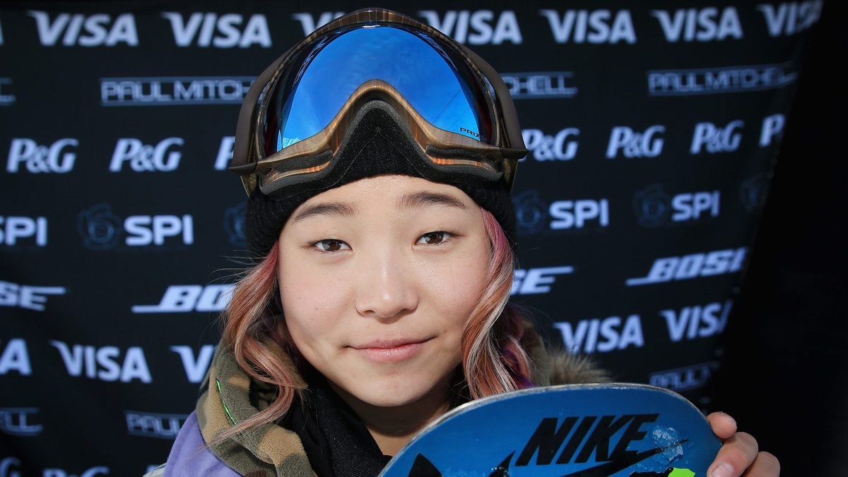 RT @NBCOlympicTalk: U.S. Olympic snowboard, freestyle skiing qualifying heats up this week https://t.co/mnUU3TdTzt https://t.co/RtoEP1JlUV