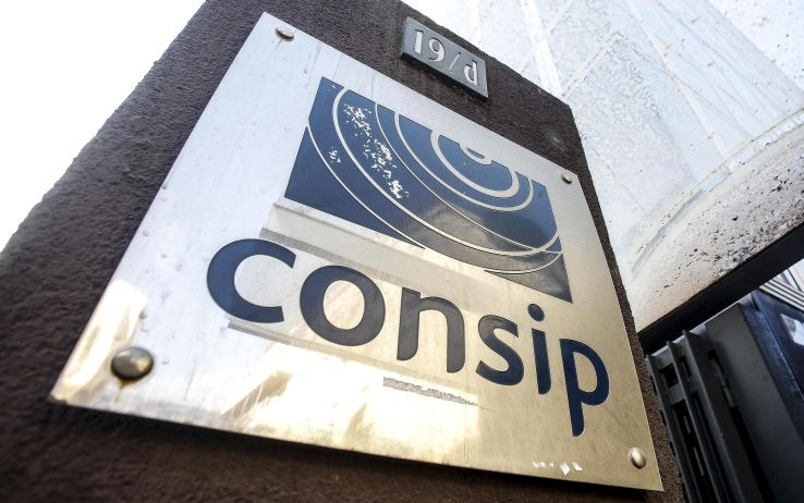 #Consip