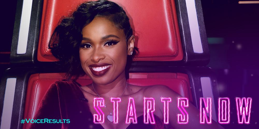 RT @NBCTheVoice: Are you ready to find out who makes it into the FINALS!? #VoiceResults are happening NOW. https://t.co/RGUH4dr0Rz