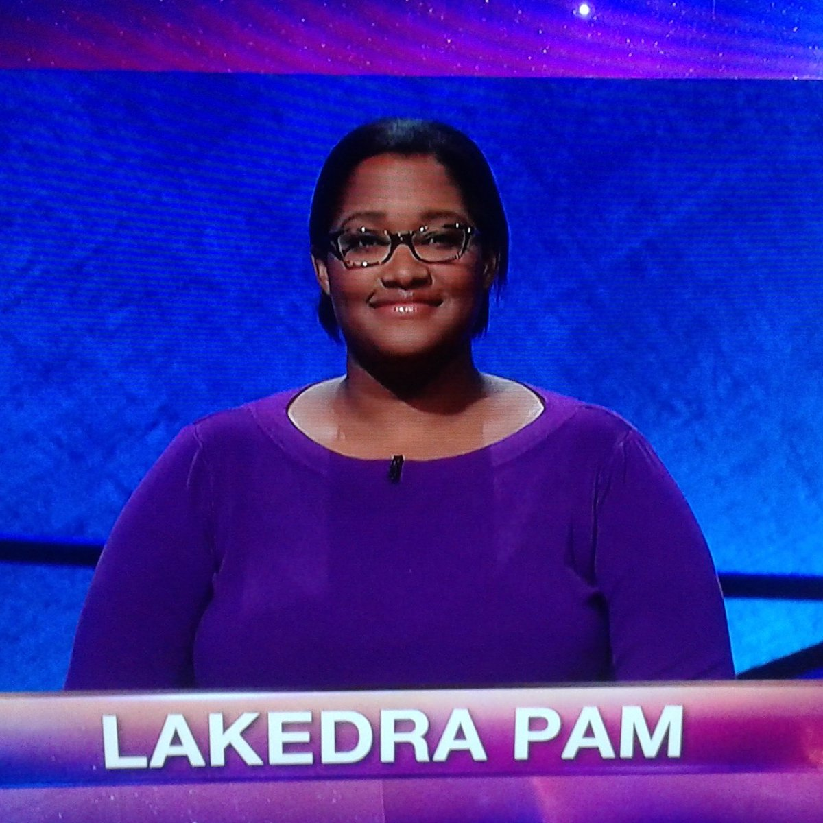 #Jeopardy