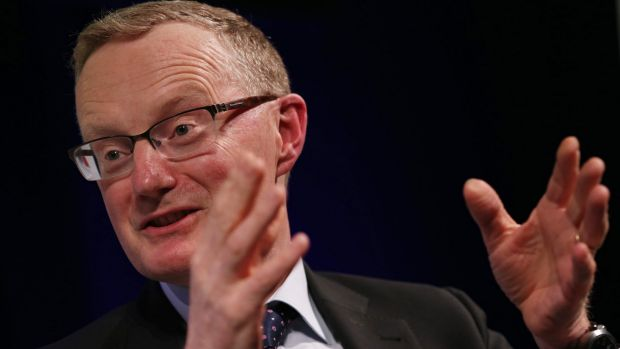 'Speculative mania': RBA chief sounds warning on bitcoin