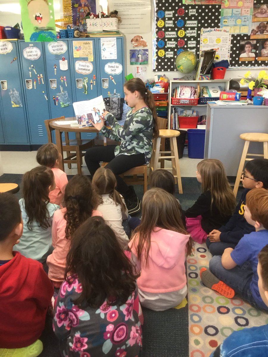 test Twitter Media - Special mystery reader in room 100 today! @WescottSL #d30learns @wescott5B https://t.co/gJMCNLZYhU