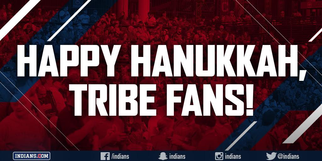 Happy Hanukkah! https://t.co/WTLijOVdhf