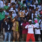 Gor Mahia target expected in Nairobi to seal deal