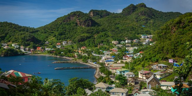"""Caribbean leaders launch ambitious plan to create the world's first """"climate-smart zone"""""""