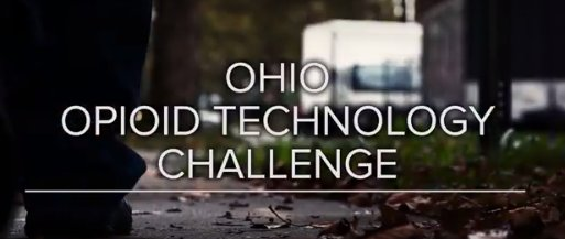 Ohio asks citizen scientists, caregivers for ideas in challenge to address opiate epidemic (video)