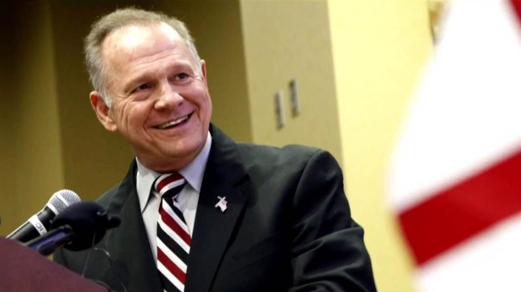 MOORE ADVISER: Homosexuality is a 'destructive lifestyle' https://t.co/dYkXRjmoy2 https://t.co/r5aNQmijGt