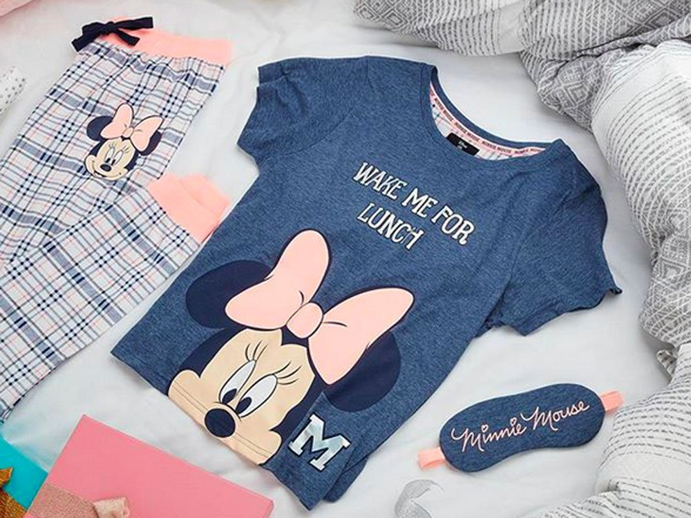 Primark's Disney Pyjamas Are Perfect For Christmas, And Start At £6