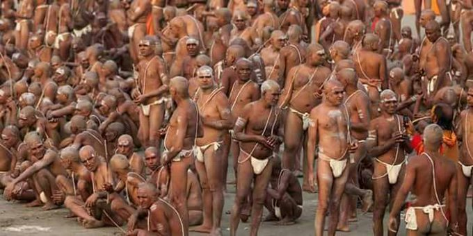Did you know bikinis were discovered by Brahmins of India?   - From Facebook friend! https://t.co/8M6nG8FbLc