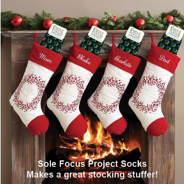 test Twitter Media - Holiday gift giving idea needed? Purchase your #solefocusproject @goodlucksock as a great gift for family, friends, kids & colleagues! Can be purchased online (click link in bio) or come by #cmhawecb Located at 1400 Windsor Ave. #yqg #socksfordays #mentalhealth https://t.co/FZIgolVqtZ