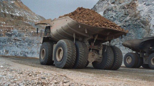 Argentina y Chile firmaron acuerdo para retirar residuos de mina fronteriza