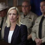 In visit to Austin, federal officials note Texas' help in immigration