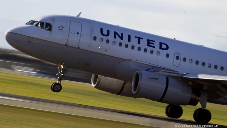 United Airlines wins on-time battle among Denver's 3 largest carriers