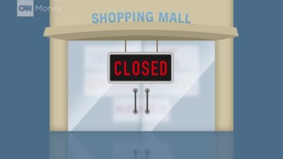 America's malls are rotting away