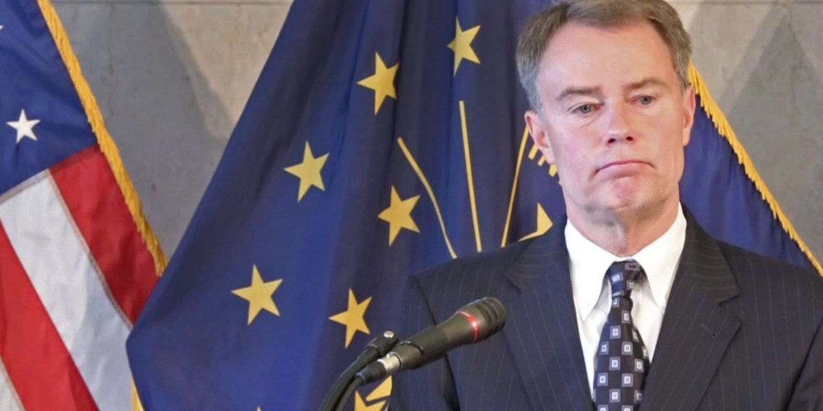The 3 keys to Indianapolis Mayor Joe Hogsett's plan to curb violent crime
