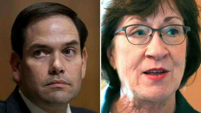 Top GOP senators push back against lowering individual tax rate in GOP tax plan https://t.co/vXH2lH8HqR https://t.co/3jODrjeNPD