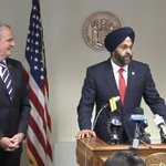 First Sikh nominated to be New Jersey attorney general