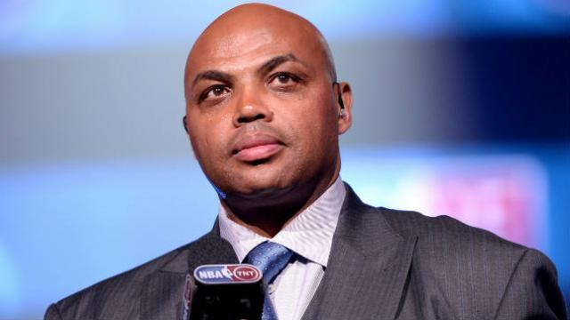 Charles Barkley: Jones Victory charles barkley
