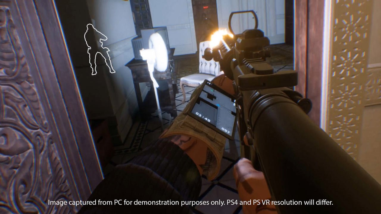 See why PS VR tactical FPS Firewall Zero Hour is a PS VR standout: https://t.co/0ZLYDq9RCM #PSX https://t.co/Z2o6YEdUS0