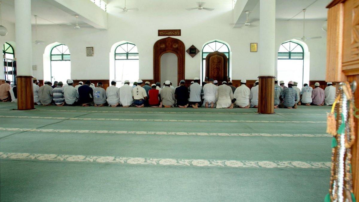 Des convertis à l'islam nous racontent comment ils ont choisi leur prénom musulman