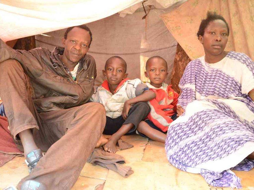 UNHCR has deserted us, Nairobi refugees say amid bribery claims