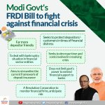 RT : Modi Govt's #FRDIBill to fight...