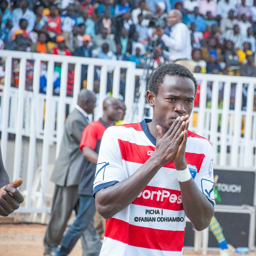 Nigerian, Ghanaian trialists feature for AFC Leopards against Homeboyz