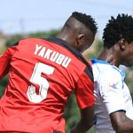 Former AFC Leopards defender on trials at Homeboyz