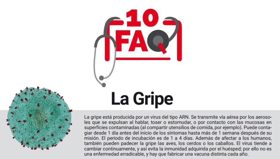 test Twitter Media - Vacunación contra la gripe: Diez preguntas que nos planteamos.  https://t.co/UlRGeb3Jns Vía: @efesalud https://t.co/NqNXCB8ORa