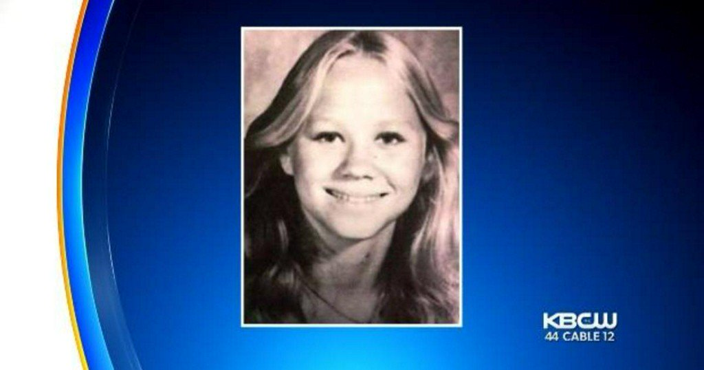 Man arrested in connection with 1980 murder of California teenager