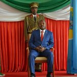 Burundi president launches campaign to extend rule
