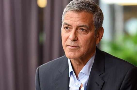 So like, NBD, but George Clooney once gave 14 of his best friends $1 million each: