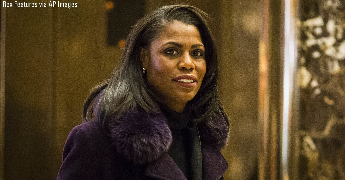 BREAKING NEWS: @Omarosa Manigault Newman resigns from Trump administration job https://t.co/k3HnPo1oZ6 https://t.co/jRz4POJ4hV