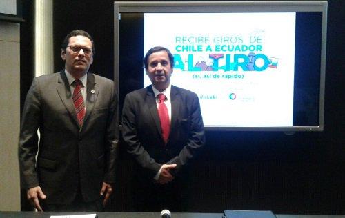 Alianza entre Banco Guayaquil y ServiEstado @BancoGuayaquil @ServiEstado #Ecuador #Chile https://t.co/hpRa0A2BiF https://t.co/DAs5YNyLgJ